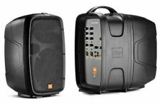 JBL Lsr305 5 Two-way Powered Studio Monitor Active Speaker Pro Pair -