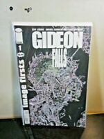 Image Firsts Gideon Falls #1 2019 BAGGED BOARDED