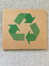 Sigur Ros Recycle Bin Remix CD Original