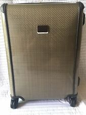 New TUMI Tegra-Lite Max Extended Trip Packing Case MSRP: $945