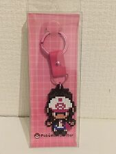 Rere JAPAN NEW Pokemon center Limited Key chain Dot strap nintendo poket monster