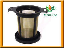 Teefilter Finum M tea strainer Teesieb Filter Dauerfilter Kaffee tea filter