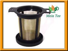 Teefilter Finum m tea strainer colador de té filtro Filtro de duración café filtro Tea