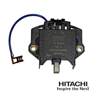 Voltage Regulator Alternator 14V HITACHI Fits PEUGEOT CITROEN OPEL 104 E 576145