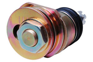 Suspension Ball Joint Front Upper Mevotech MS60513