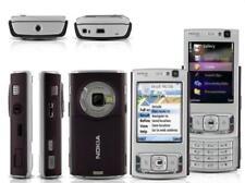 NOKIA N95 8GB (Unlocked) 5.0 MP Camera 90 Days BRAND NEW WARRANTY Uk