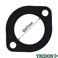 TRIDON Gasket For Mazda MX6 GC 11/86-12/87 2.0L FE