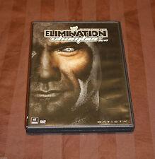 WWE: Elimination Chamber 2010 (DVD, 2010)