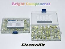 Polyester Box Capacitor Kit (140pcs) - EK03 - 1st CLASS POST