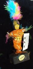 Voodoo Doll Standing 12 Power Revenge Hurt Force Curse New Orleans Bayou Spell