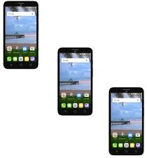 Clear Film Screen Protector Guard for Alcatel One Touch Pixi Glory A621Bl A621Bg