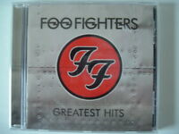 Greatest Hits von Foo Fighters (2009), Neu OVP, CD