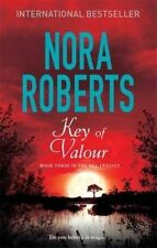 Key of Valour by Nora Roberts (Paperback, 2016)