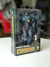 """Pacific Rim Jaeger Gipsy Danger 6"""" Action Figure (LootCrate Exclusive) -- New!"""