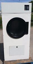 ADC D30 Asciugatrice A GAS-Tipo di lavatrice commerciale