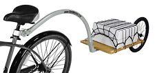 WEEHOO® CARGO™ BIKE TRAILER | BICYCLE TRAILER | CARGO TRAILER