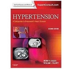 Hypertension: A Companion to Braunwald's Heart Disease: Expert Consult-ExLibrary