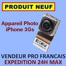 ✖ MODULE CAMERA APPAREIL PHOTO ✖ IPHONE 3Gs ✖ NEUF GARANTI ✖ EXPEDITION 24H MAXI