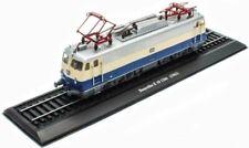 Atlas Edition 121 Baureihe E 10 1266 Deutsche Bundesbahn 1/87 H0 Standmodell