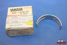 NOS YAMAHA XV920 XV1000 XV1100 PANE BEARING PART# 5G5-11656-20