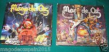 MAGO DE OZ LAS VENTAS 2 CD + DVD REGALO CAJA GAIA 2