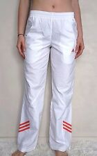 Jogging Adidas blanc (fille, taille 14 ans)