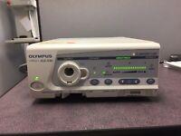 OLYMPUS VISERA  CLV S-40 Light Source