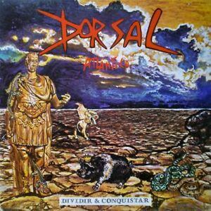 DORSAL ATLANTICA - Dividir & Conquistar + Bonus  (CD)