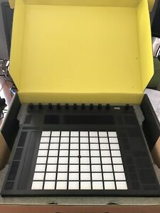 Ableton Push 2: New, Original Packaging. With Live Intro