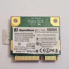 Medion Akoya E6220 MD98510 WLAN Karte Wifi Card RTL8191SE
