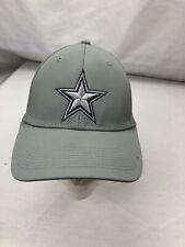 NWT DALLAS COWBOYS AUTHENTIC NFL~CAP/HAT~MENS~S/M~FLAT BILL