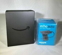 Amazon Echo Auto + Air Vent Mount **BRAND NEW SEALED** - Add Alexa To Your Car