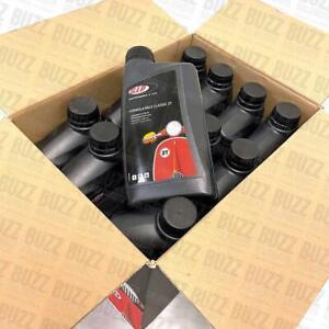 Lambretta SIP Fully Synthertic 2 Stroke Oil Box of 12 x 1 Litre