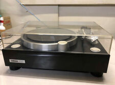 YAMAHA GT-2000 Record Player Vintage Turntable