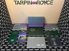 2000-2001 Bentley Arnage Birkin Edition Owners Manual Handbook TSD7537 #BIRK