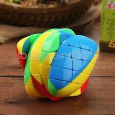 Kids Rice Dumplings Magic Cube Smooth Puzzle Professional Speed Cube Twist