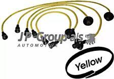 JP Zündleitungssatz gelb Für VW Beetle Cabriolet Carocha Coccinelle 111998031A