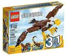 LEGO® Creator 31004 Adler NEU OVP_ Fierce Flyer NEW MISB NRFB passend zu 31021