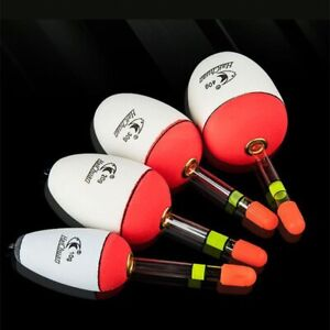 Fishing EVA Luminous Float Fish for Sea bait lures fishing Tackle