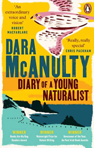 Mcanulty, Dara-Diary Of A Young Naturalist BOOK NUEVO
