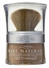 L'OREAL Bare Naturale Gentle Mineral Makeup Foundation - Cocoa 472