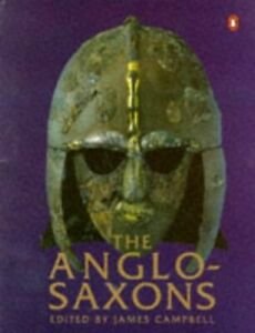 The Anglo-Saxons by Patrick Wormald Paperback Book The Cheap Fast Free Post