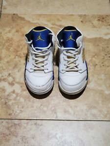 Nike Air Jordan Laney V 5 440890 189 Toddler 8.5c