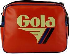 Borsa Tracolla Uomo Donna Gola Bag Men Women Redford  CUB901KC0 Pink/Ecru/Black/