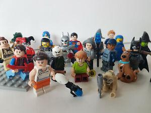 Lego Dimensions Figuren Figures - SORTIMENT - AUSWÄHLBAR - TOP