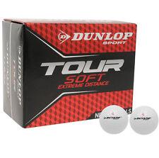 Dunlop Tour pelotas de golf 24er Pack pelotas de golf nuevo