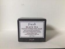 Fresh Black Tea Instant Perfecting Mask 30 ML 1 FL FREE SHIPPING