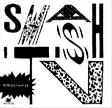 Smash TV-ROBOGEISHA New Vinyl Record