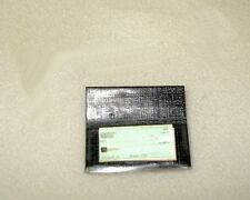 Dollhouse Miniature Checkbook with Individual Checks 1:12 Doll House Miniatures