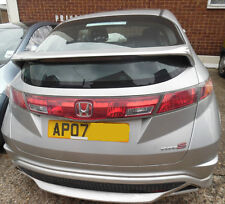 HONDA CIVIC S TYPE 2007 1.8 PETROL MANUAL BREAKING FOR PARTS ENGINE CODE R18A2